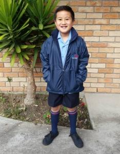 Holy Trinity Catholic Primary School - Uniform