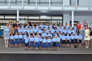 Holy Trinity Catholic Primary School - School Information